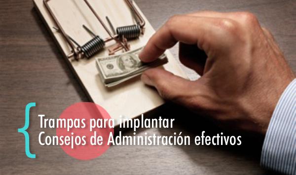 Consejos de Administracion Efectivos